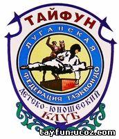 Луганск - таэквондо